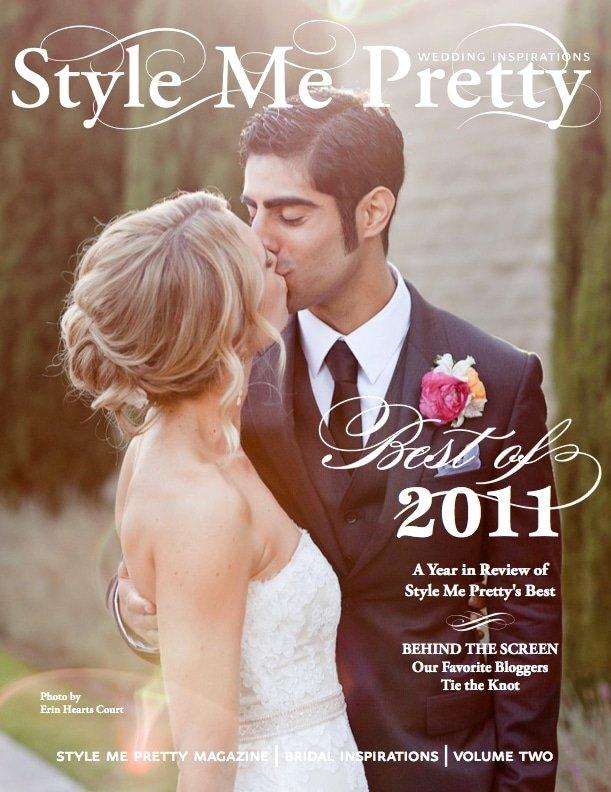 Night Shift in Style Me Pretty Magazine