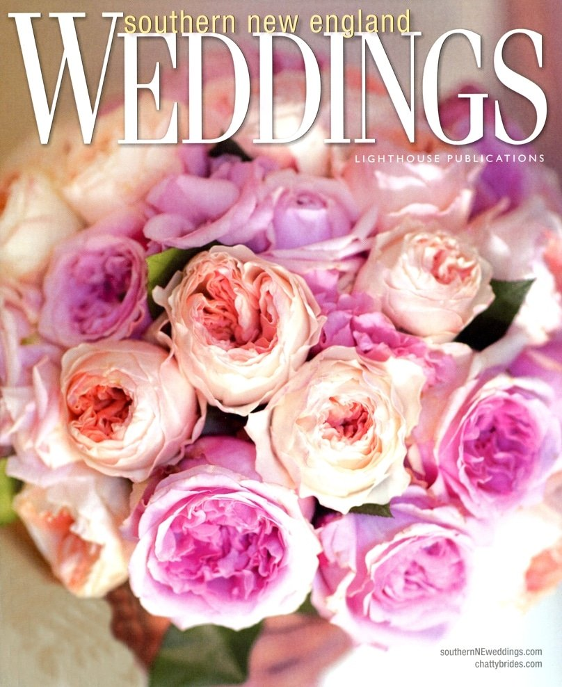 Soho in Southern New England Weddings!
