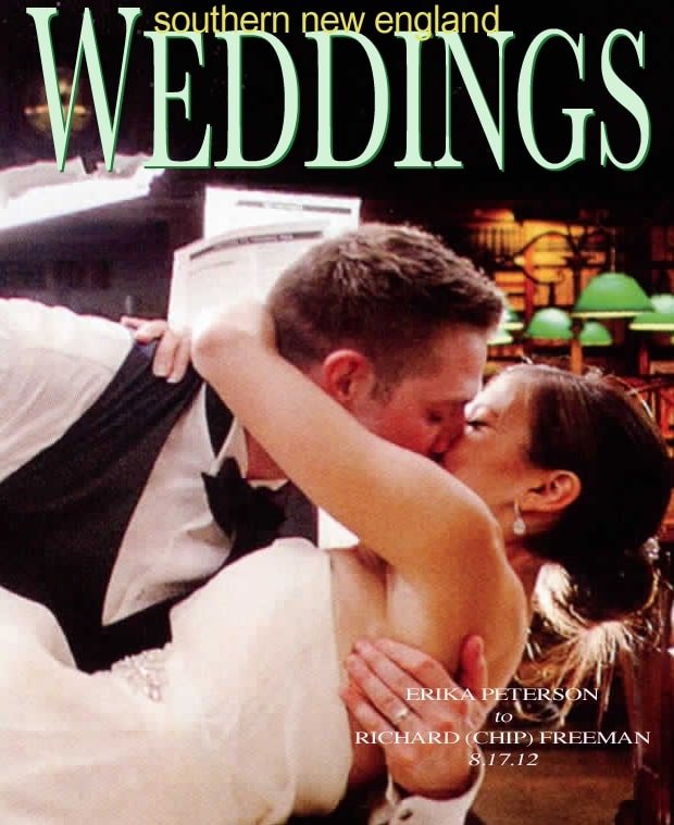 Soho featured in Southern New England Weddings 2013! Band performs grand reception at the Boston Public Library!