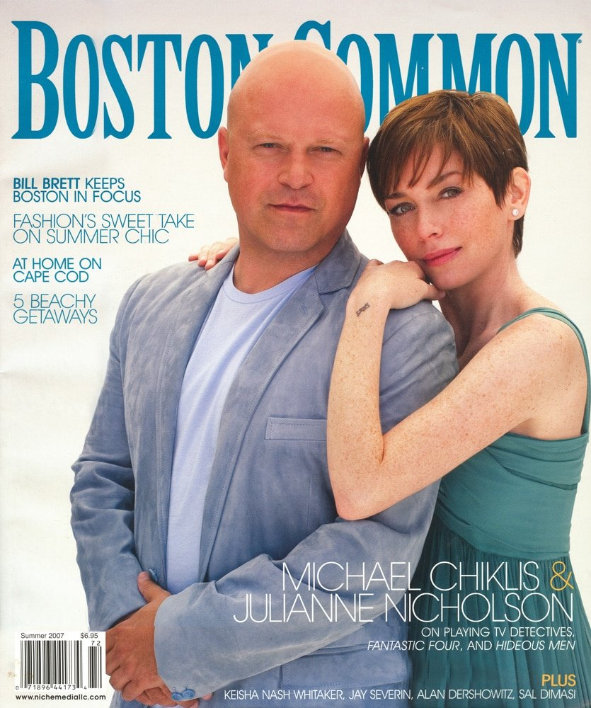 Night Shift performs wedding reception at the famous Breakers in Palm Beach. Boston Common magazine features this destination event.