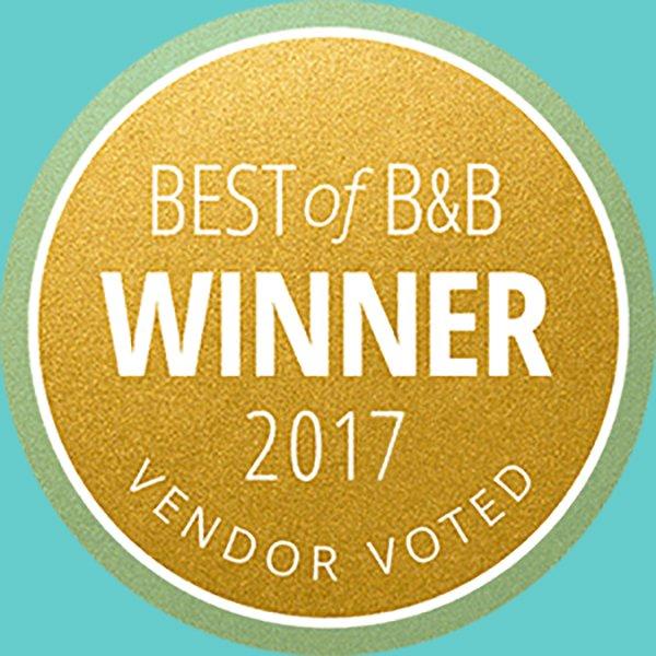 NSE – Borrowed & Blue Winner 2017