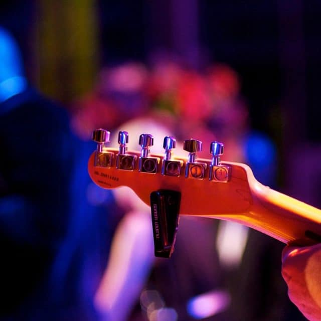 Night Shift Band Boston showcase for wedding bands