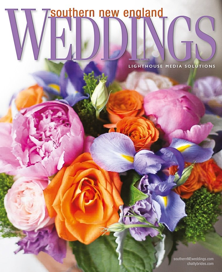 Soho in Southern New England Weddings feature!