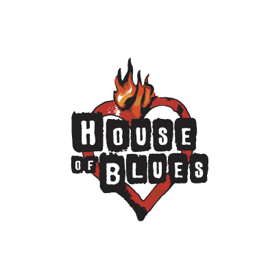Night Shift Ent. client House of Blues logo
