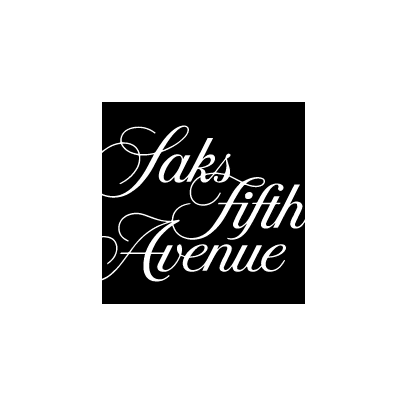 Night Shift Ent. client Saks Fifth Avenue logo