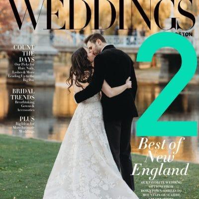 NSE IN MODERN LUXURY BRIDE AGAIN
